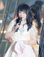 AKB48川栄李奈、エイベックス移籍 女優の夢かなえる!