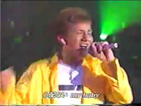 DA PUMP  【Joyful】 1999 In Live - YouTube