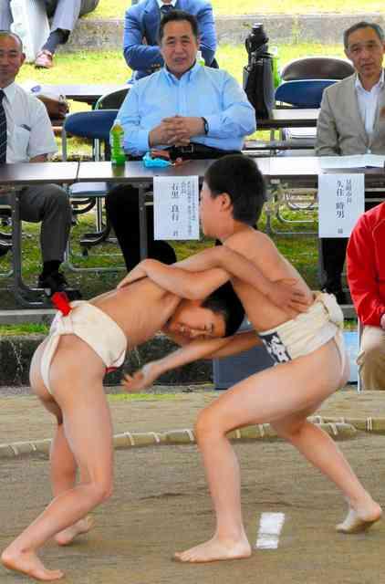 相撲協会「女性が土俵に上がれない話とは別」 女児除外:朝日新聞デジタル