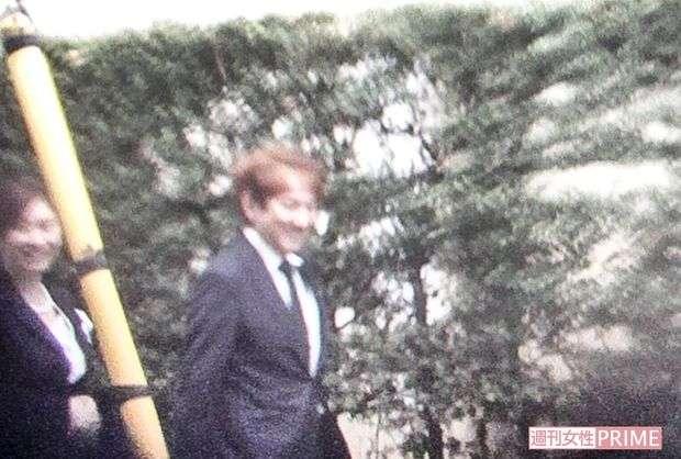 長谷川京子、超名門小学校の入学式で夫と乗り切った暗黙の「ドレスコード」
