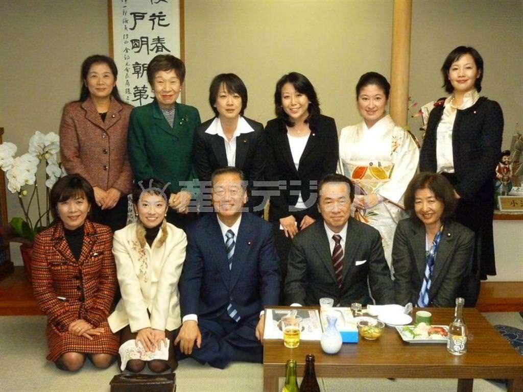 栄和人氏、強化本部長を辞任、伊調馨へのパワハラ