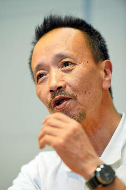 蓮池透さん「司令塔?この期に及んで」 首相発言を批判(朝日新聞デジタル) - Yahoo!ニュース