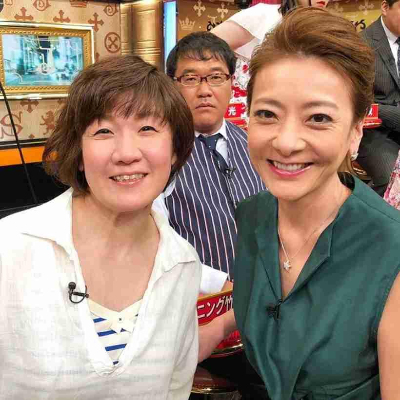 【エンタがビタミン♪】西川史子&谷亮子の2ショットに安堵の声「先生、元気そうでよかった!」 | Techinsight(テックインサイト)|海外セレブ、国内エンタメのオンリーワンをお届けするニュースサイト
