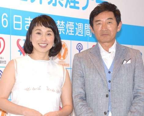 東尾理子が第3子女児出産を報告「心から感謝の気持で一杯です」   ORICON NEWS