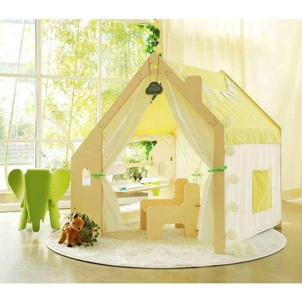 猫になりたい夢叶える「人間用ペットハウス」発売