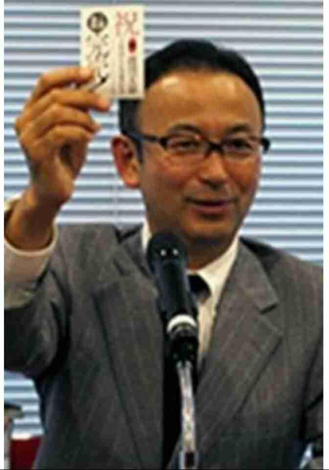 週刊文春の新谷編集長は安倍首相の著書である『美しい国へ』の担当編集者❗萩生田光一とも非常に親しい | 伊達直人