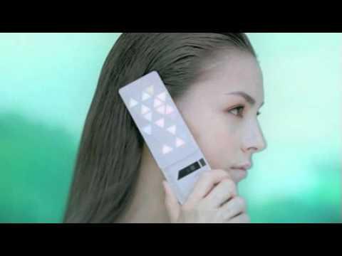 LIGHT POOL CM (Perfume - 575 (ごーしちご)) - YouTube