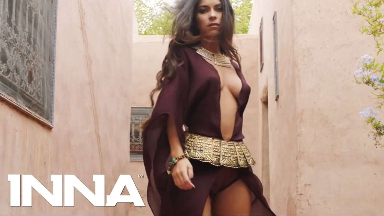 INNA - Yalla | Official Music Video - YouTube