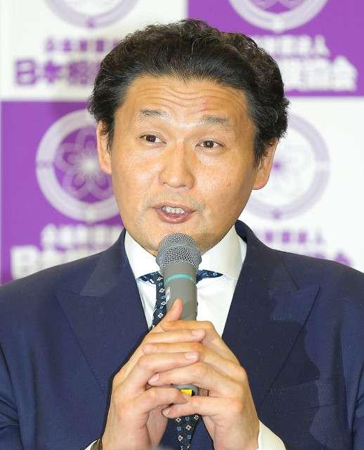横野レイコリポーター、女児を土俵に上げないと決めたのは貴乃花親方と明言「伝統を重んじる方なので」 : スポーツ報知
