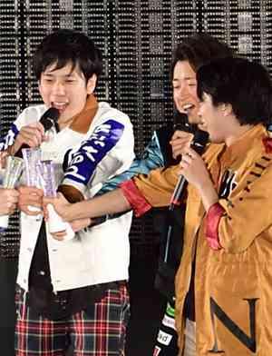 「吐くまでテキーラ」「フルボッコに殴る」嵐&関ジャニ∞が語っていた、TOKIO・山口の酒席の横暴|サイゾーウーマン