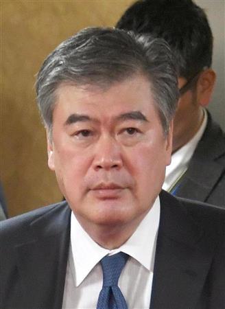 福田事務次官のセクハラ発言疑惑 週刊新潮は「事実に基づいたもの」 - ライブドアニュース