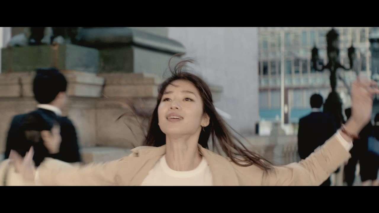 リッツモイスト公式CM「Ballerina」篇(30秒) - YouTube