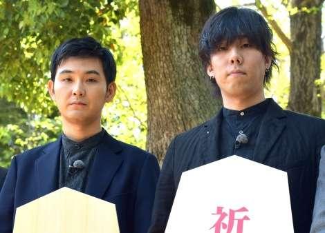 松田龍平、RADWIMPS・野田洋次郎は「才能があふれ出てる」 初共演で絶賛 | ORICON NEWS