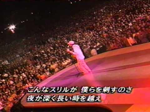 KENJI OZAWA - Lovely live 96 - YouTube