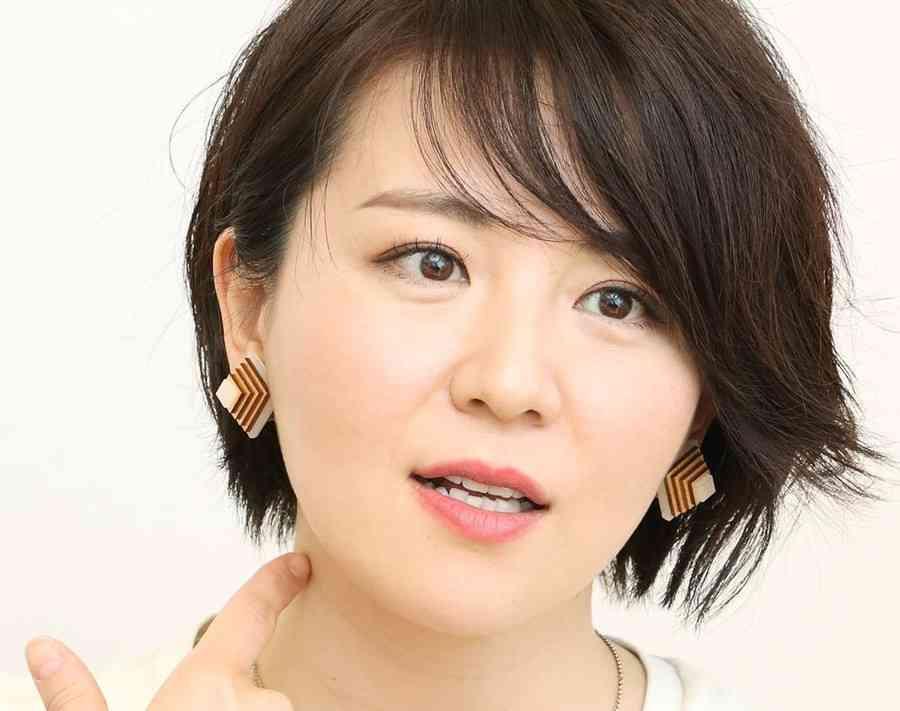大橋未歩さん語る「『脳の四カ所が死んでいる』医師の言葉に戦慄」 (女性自身) - Yahoo!ニュース