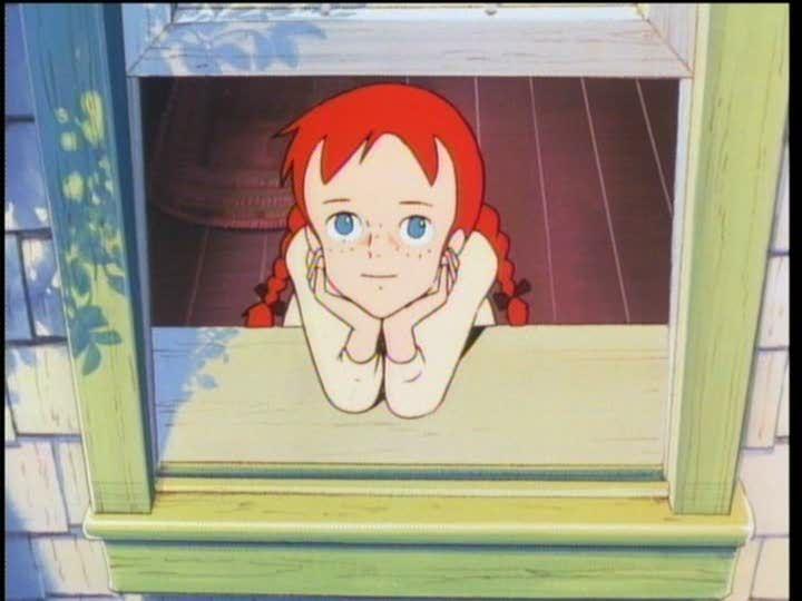 【赤毛のアン】名言集・元気がでる前向きな言葉・画像 - NAVER まとめ
