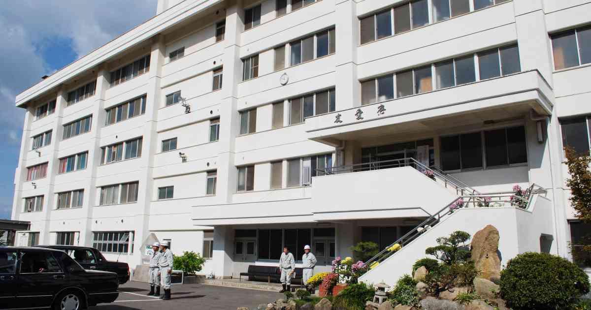 松山刑務所大井造船作業場とは?「塀のない刑務所」から受刑者が逃走