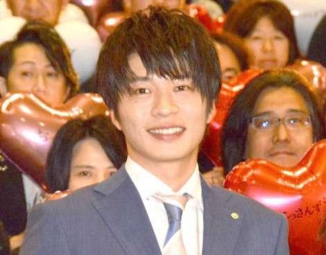 田中圭、男性からの告白経験明かす「寝込みを襲われそうに…」 | ORICON NEWS