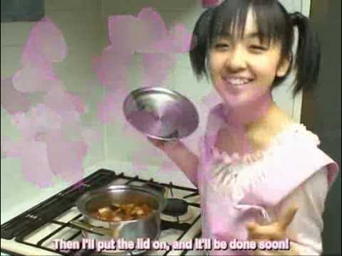 Itano Tomomi Private Video - YouTube