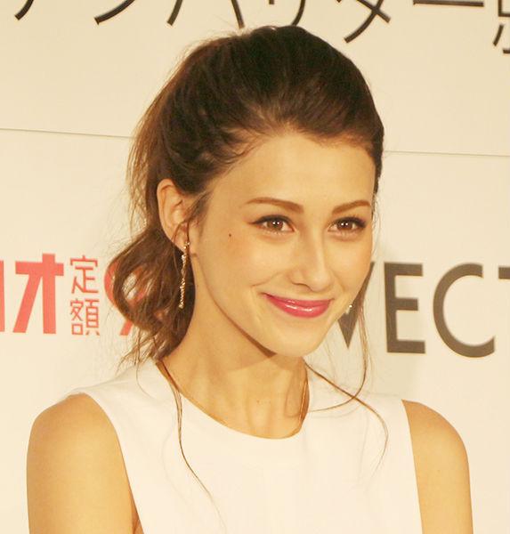 ダレノガレ明美、英国の入国審査で引っかかる「あなた日本人じゃない」 (オトナンサー) - Yahoo!ニュース