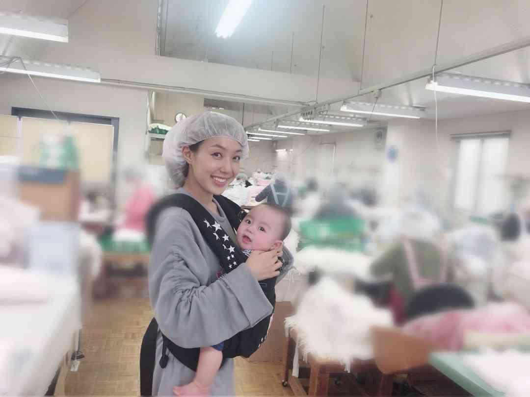 元AKB48川崎希のベビー服販売に批判殺到もアパレル関係者は太鼓判!