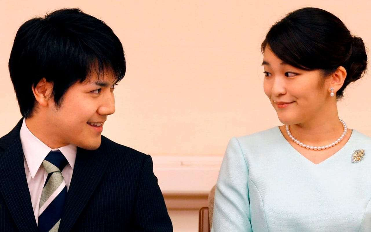 Japan's Princess Mako postpones wedding amid tabloid reports about fiance's 'family dispute'