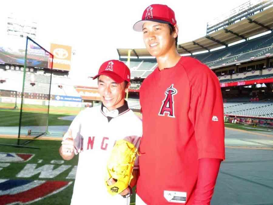 大谷翔平 またB・ルース以来の偉業 勝利投手が2日後に初回本塁打は97年ぶり(デイリースポーツ) - Yahoo!ニュース