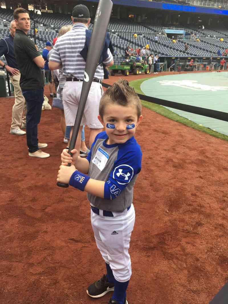 大谷6歳少年に「あげねーよ」一転バットプレゼント - MLB : 日刊スポーツ