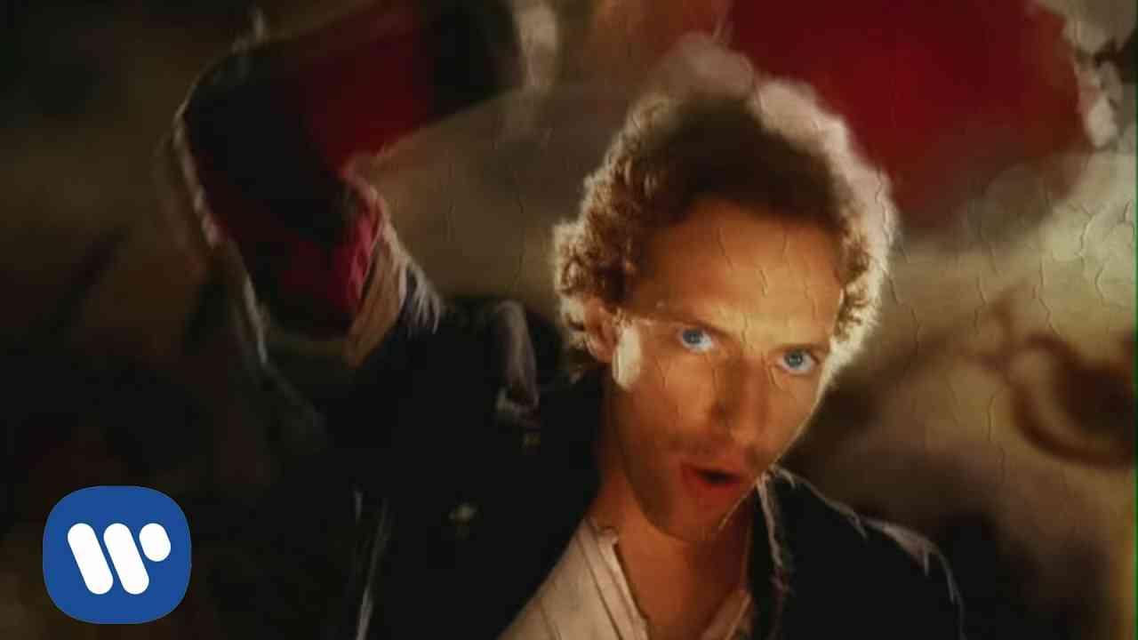 Coldplay - Viva La Vida - YouTube