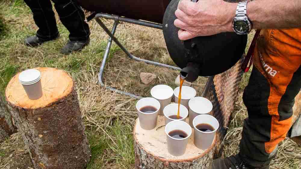 ノルウェー保健局「ノンフィルターコーヒーの飲みすぎに注意!」→人々の反応「嘘だ」(鐙麻樹) - 個人 - Yahoo!ニュース
