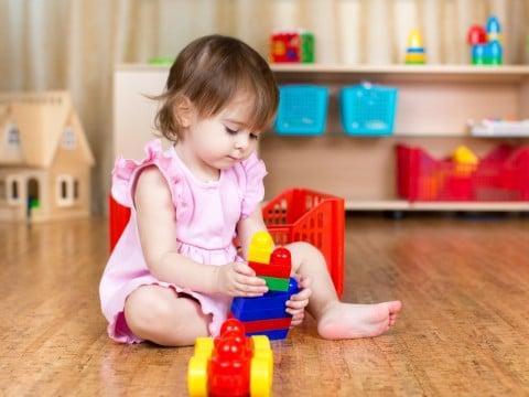 1歳児の母が語るトピ Part9