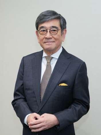 石坂浩二、レギュラーコメンテーター初挑戦「大谷翔平選手のように努力する」