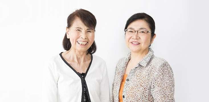 実母と義母の仲ってどんな感じですか?