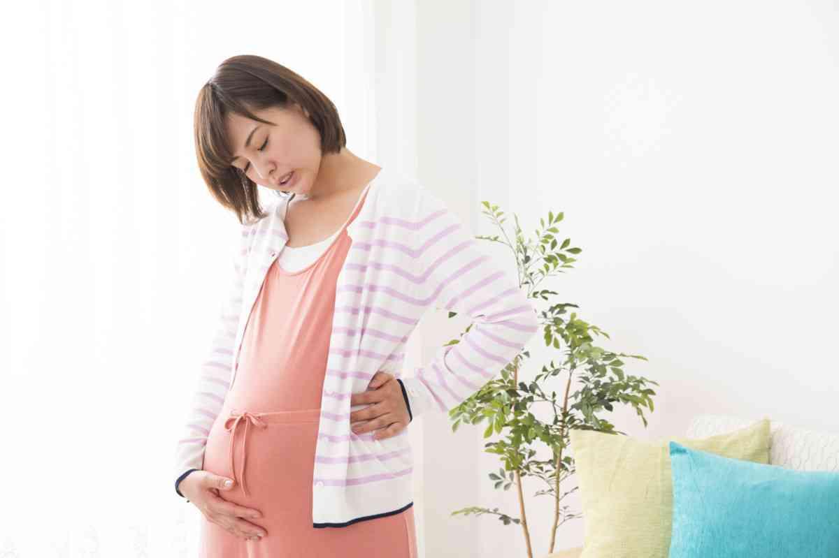 妊婦生活がマタニティトラブル続きの方