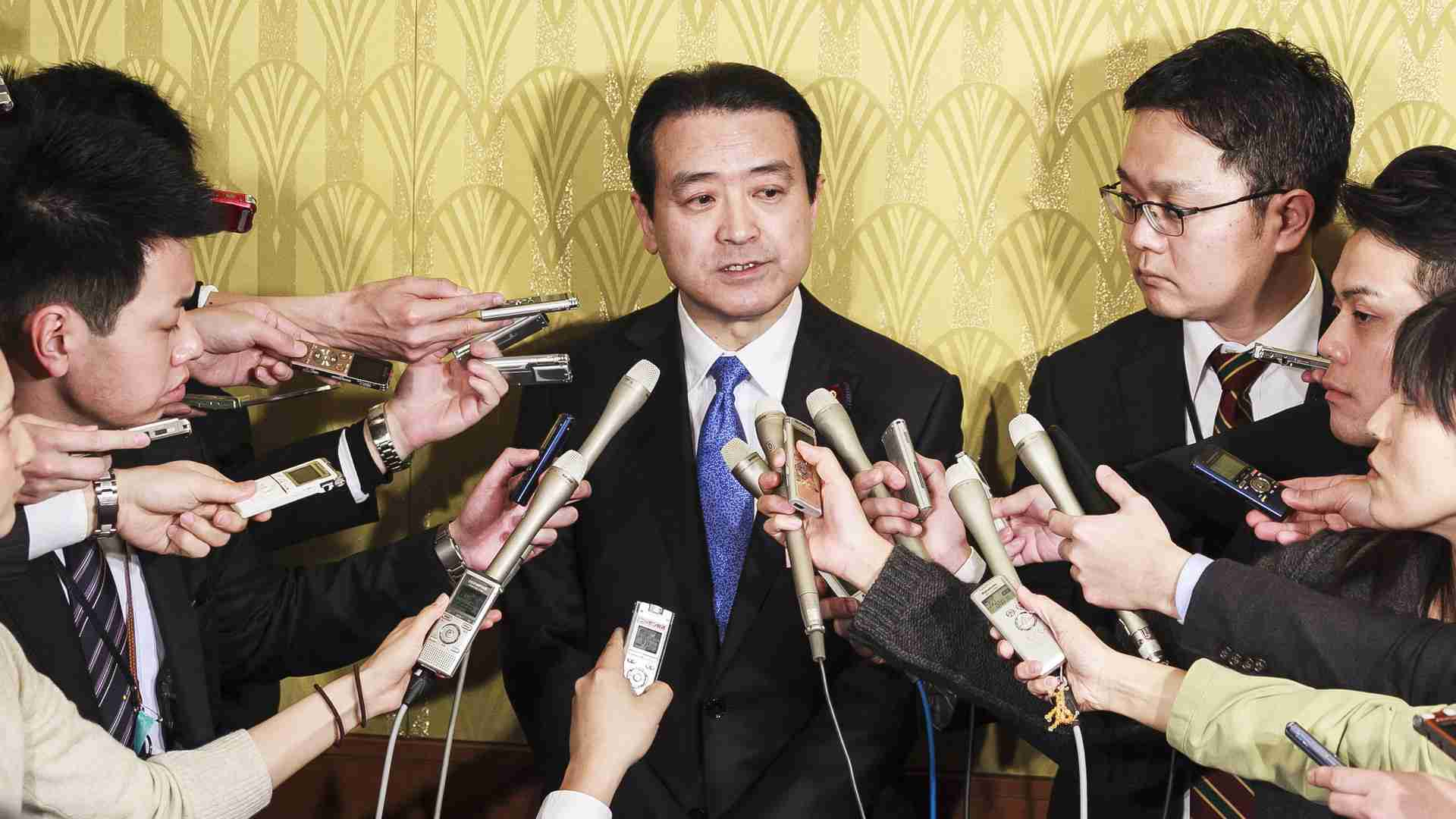 江田憲司氏が森友問題で大阪地検からの捜査情報のリークを晒して大変な騒ぎに(山本一郎) - 個人 - Yahoo!ニュース