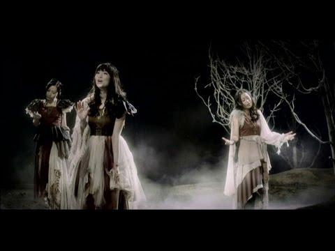 Kalafina 『夢の大地』 - YouTube