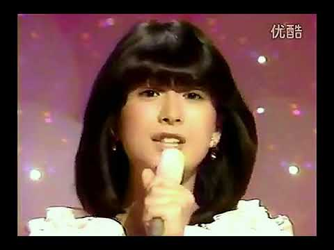 INVITATION  河合奈保子 - YouTube