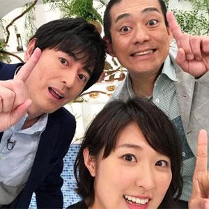 新生『あさイチ』視聴率急降下! - 日刊サイゾー