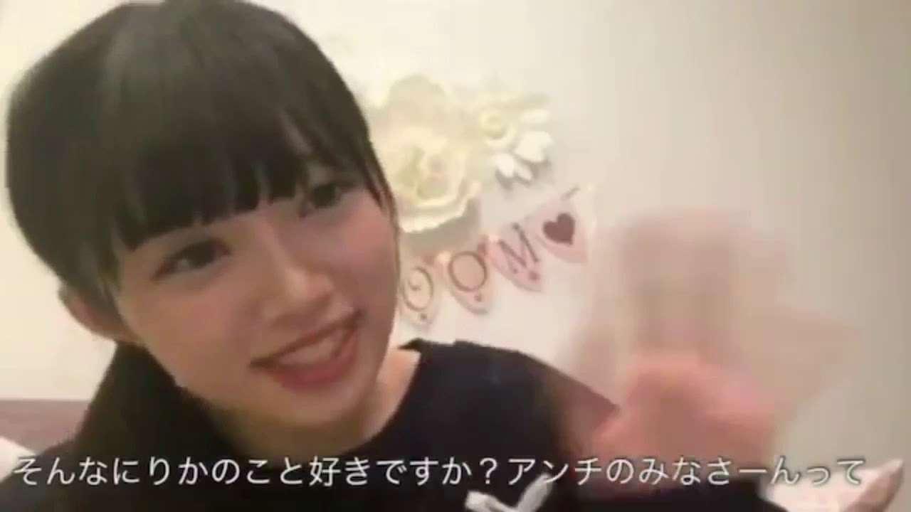 【NGT48 中井りか】 性格の悪さが出ている動画まとめてみた。いやぁ…なんて言うかすごいねこの女性(笑) - YouTube