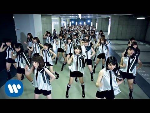 バクステ外神田一丁目 - 青春クロニクル(全員ダンス フルver.) [HD] - YouTube