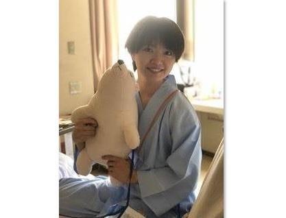 元SKE48矢方美紀が乳がんを公表 左乳房全摘出手術「1日でも早く治したい」