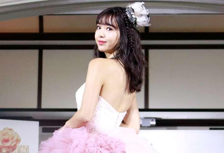 【写真特集 1/28枚】藤田ニコル:ウエディングドレスを監修 結婚は「20代でしたい」 - MANTANWEB(まんたんウェブ)