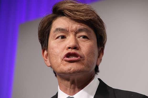 ヒロミ、東京五輪チケットのため芸能界復帰と語る 「不快」と指摘 - ライブドアニュース