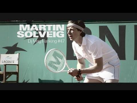 Martin Solveig & Dragonette - Hello (Official Short Video Version HD) - YouTube