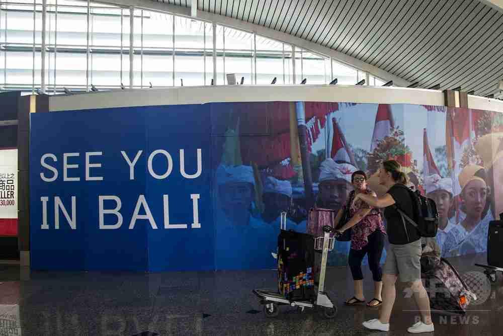 豪の12歳少年が家出、飛行機でバリ島へ 親のカードで66万円支払い 写真1枚 国際ニュース:AFPBB News