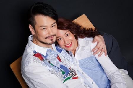 LiLiCo、「純烈」小田井涼平と昨年、結婚していた!「ノンストップ!」で生発表