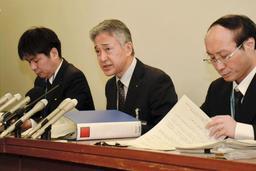 神戸・中3女子自殺 「破棄されていた」はずの聞き取りメモ見つかる 市教委が発表 - 神戸新聞