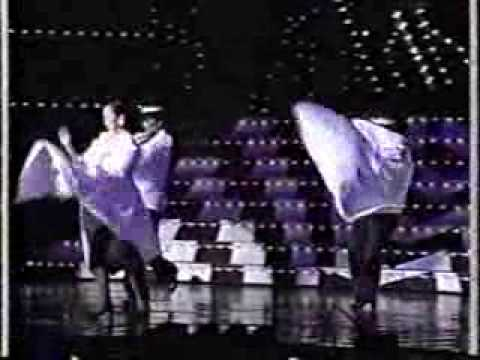 junction24 1991 花組 prologue - YouTube