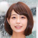 宇垣美里アナ、SNS公開した「天使の寝顔」にウソ寝やめろの大ブーイング! – アサジョ