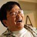 """小田嶋隆 on Twitter: """"信じられない不適切発言を撒き散らしている麻生さんのクビがいまだに胴体の上に乗っかっていることが信じられない。一連の暴言は、「死の町発言」や「産む機械発言」よりずっと悪質だと思うのだが。"""""""